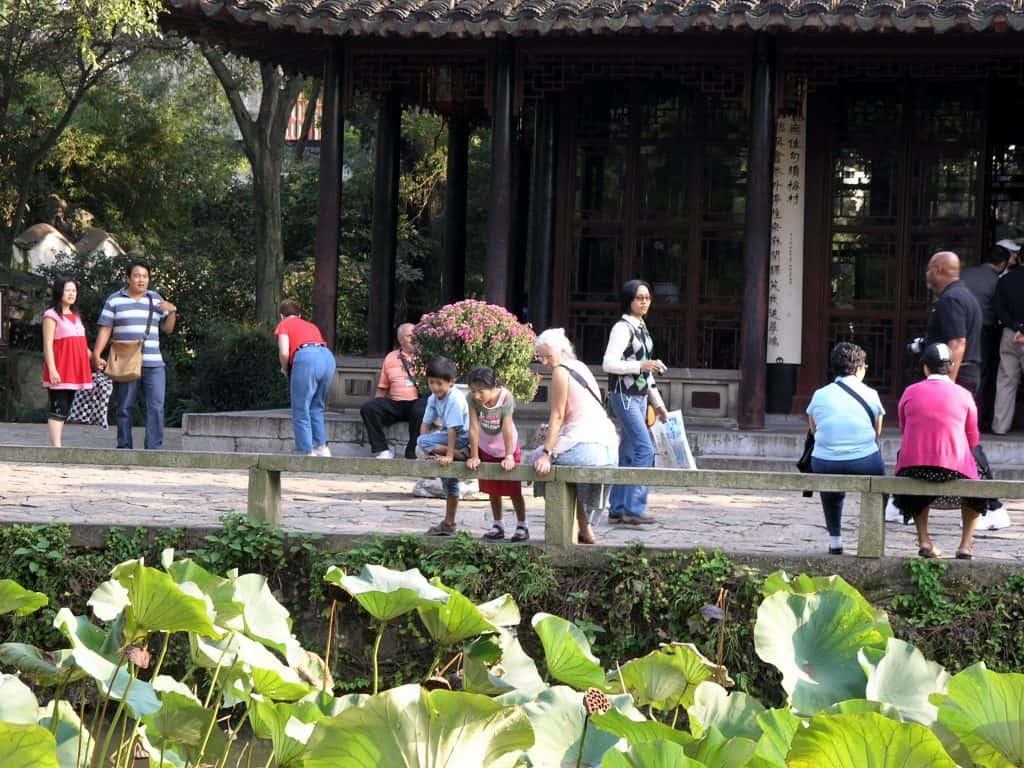 The Humble Administrators Garden