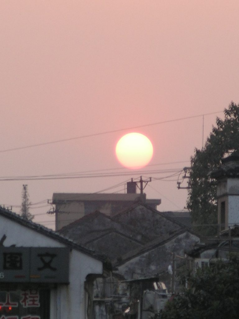 Sun Suzhou