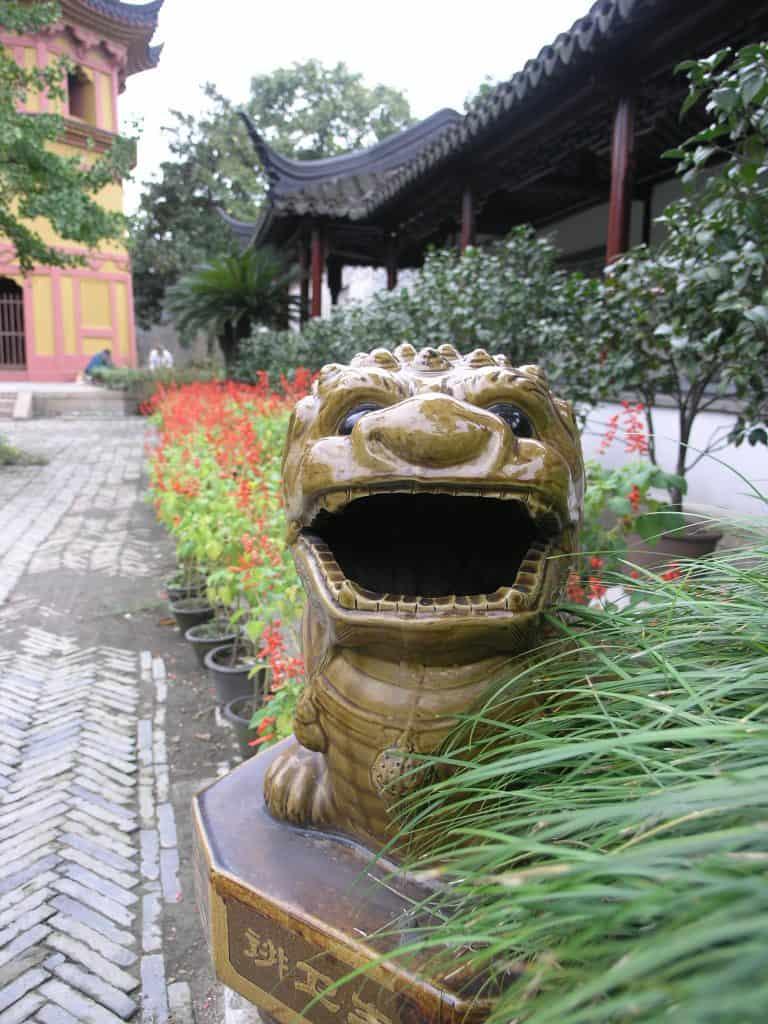 Luohanyuan Shuangta And Zhengdian Relic Site