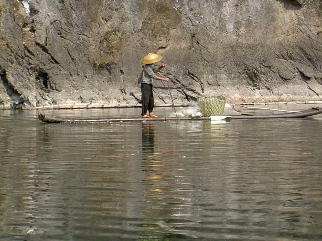 Yangshou, Li River