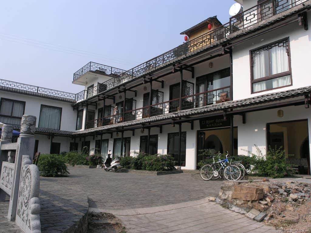 Yangshou, Li River Retreat
